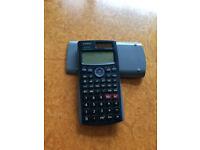 Casio fx-85ES calculator