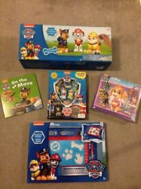 BRAND NEW Paw Patrol Toy Bundle
