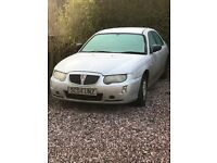Rover 75 spares or repairs clutch or gearbox problem £150