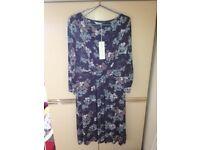 BRAND NEW John Rocha dress size14