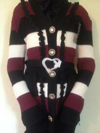 4 Brand New Ladies Jumpers