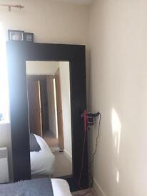 Large IKEA mirror