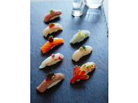 Full time waiter/waitress for fusion Japanese restaurant in W1 and SW3 (up to £10p/h)