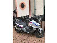 Auto BMW C600 Sport!!! Maxi Scooter Not Yamaha Tmax 530!