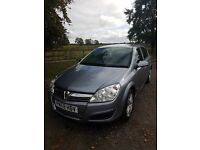 Vauxhall Astra 1.4 i 16v Club 5dr, Excellent Condition, Low Mileage.