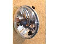 Sportster headlamp