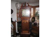 Longcase/Grandfather Clock