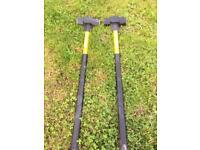 Rolson 10ib Seldge Hammer x2