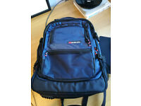 Monolith Laptop Bag **never used**