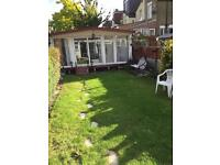 One double bedroom and one box room available to rent in beautiful house