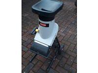 Ryobi ESR-2240 Garden Shredder Mulcher