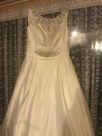 Symphony of Venus Wedding Dress
