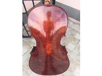 For sale beautiful Cello!
