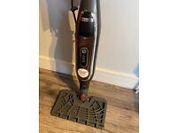 Shark klick and flip steam mop