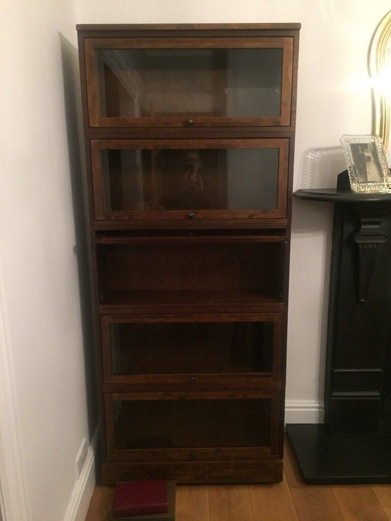 Laura Ashley Garrett Gl Cabinet