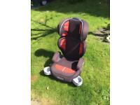 Junior car seat