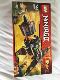 Lego Ninjago set 70747