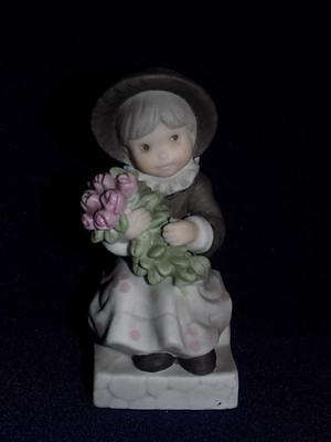 "ENESCO- Kim Anderson Pretty as a Picture ""LIFE'S SWEETEST MOMENTS"" Figurine"