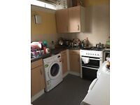 Massive 4 bedroom maisonette in London.