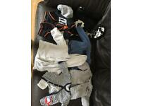 Boys 0-3 months jackets