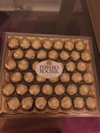 Ferrero rocher 42 piece
