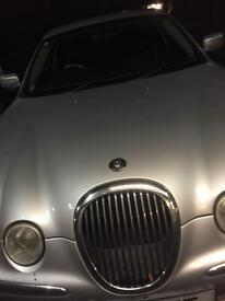 Jaguar s-type 3.0 petrol