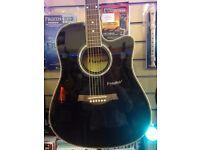 Westfield Electro Acoustic