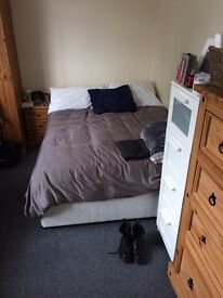 Double Room 850£ *All Bills Inc - Weekly Cleaner*