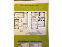 4 Bed Detached House with en-suite