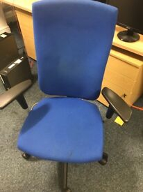 Office Swivel Chairs in fantastic condition x 26