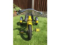 Powerlite Retro Childs Tricycle For Sale