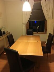 Dinning Room Table 6-8 People