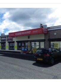 Business x 2 for Sale, Carrickfergus, Fast food, chip shop, retail.