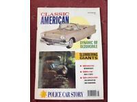 Classic American Magazines