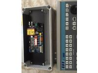 BBV cctv Ptz controller and keyboard