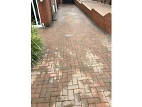 Jet Washing Services MDC cleaning