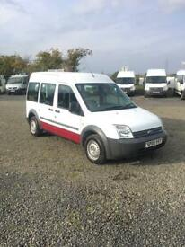 FORD TRANSIT CONNECT TOURNEO##85K MILES##