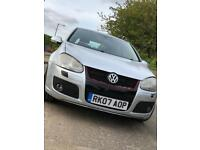 Volkswagen Golf 2.0 GT for sale with loads of extras!!