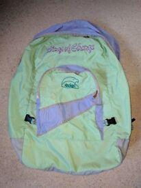Edel Paragliding rucksack