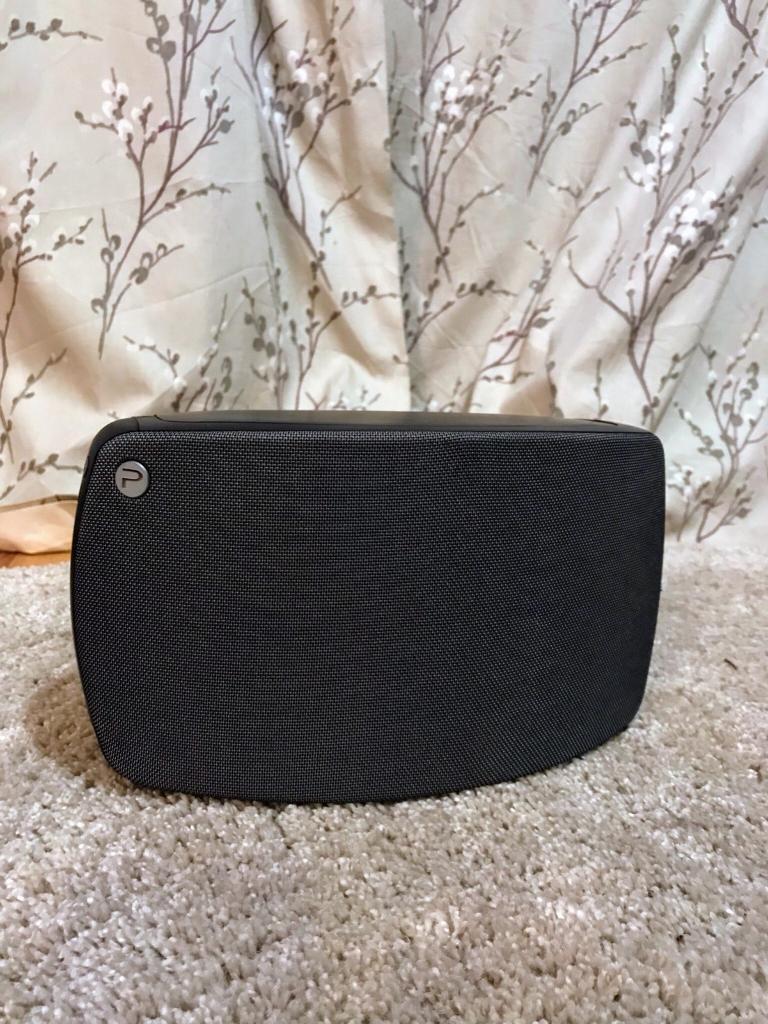 PURE Jongo T4x Multiroom, WiFi, Bluetooth Speaker - Alexa