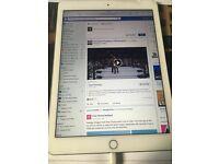 iPad Air 2 wifi 64 gb vgc