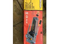 Brutus 13 inch tile cutter