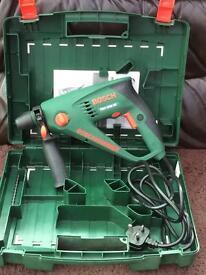 Bosch SDS Drill
