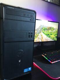 GTX 750ti, Intel i3 3.30Ghz, 8GB RAM, Gaming PC