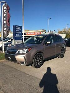 2014 Subaru Forester 2.0XT*LIMITED*EYESIGHT/CUIR/TOIT