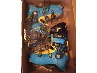 La Sportiva Womens Size 26 ski touring boots