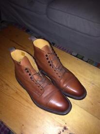 Grenson boots - unused