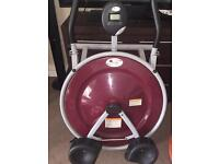 Ab circle pro exercise machine Can deliver
