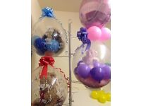 Balloon Ability Box offer Adults with a disability an opportunity of gaining work skills & money