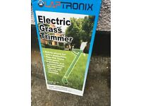 Grass strimmer